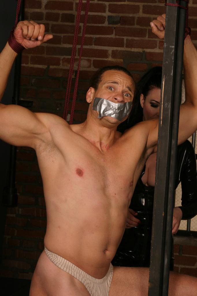 Bdsm male punished pussy sex images