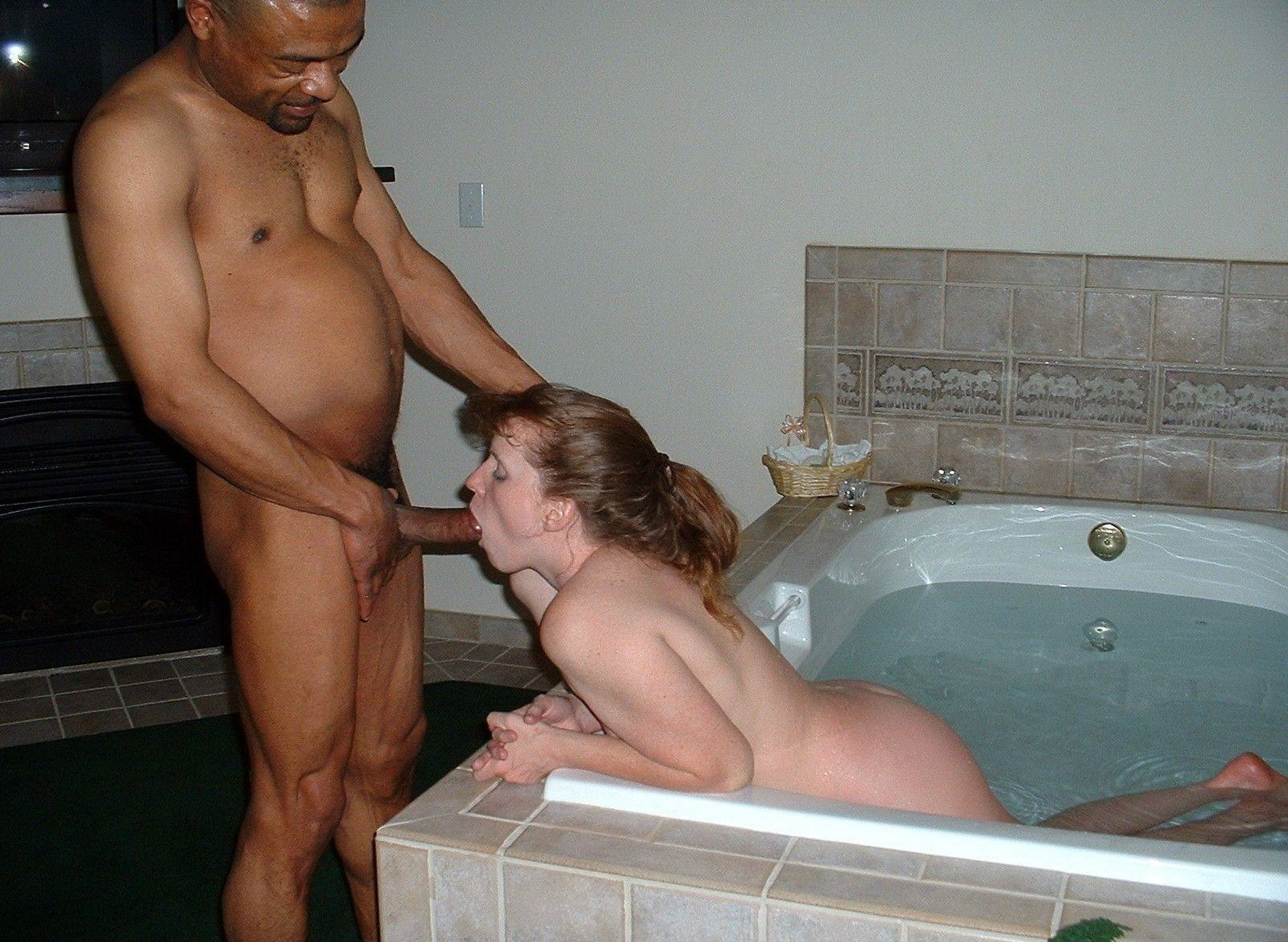 Amateur Black Cock Wife