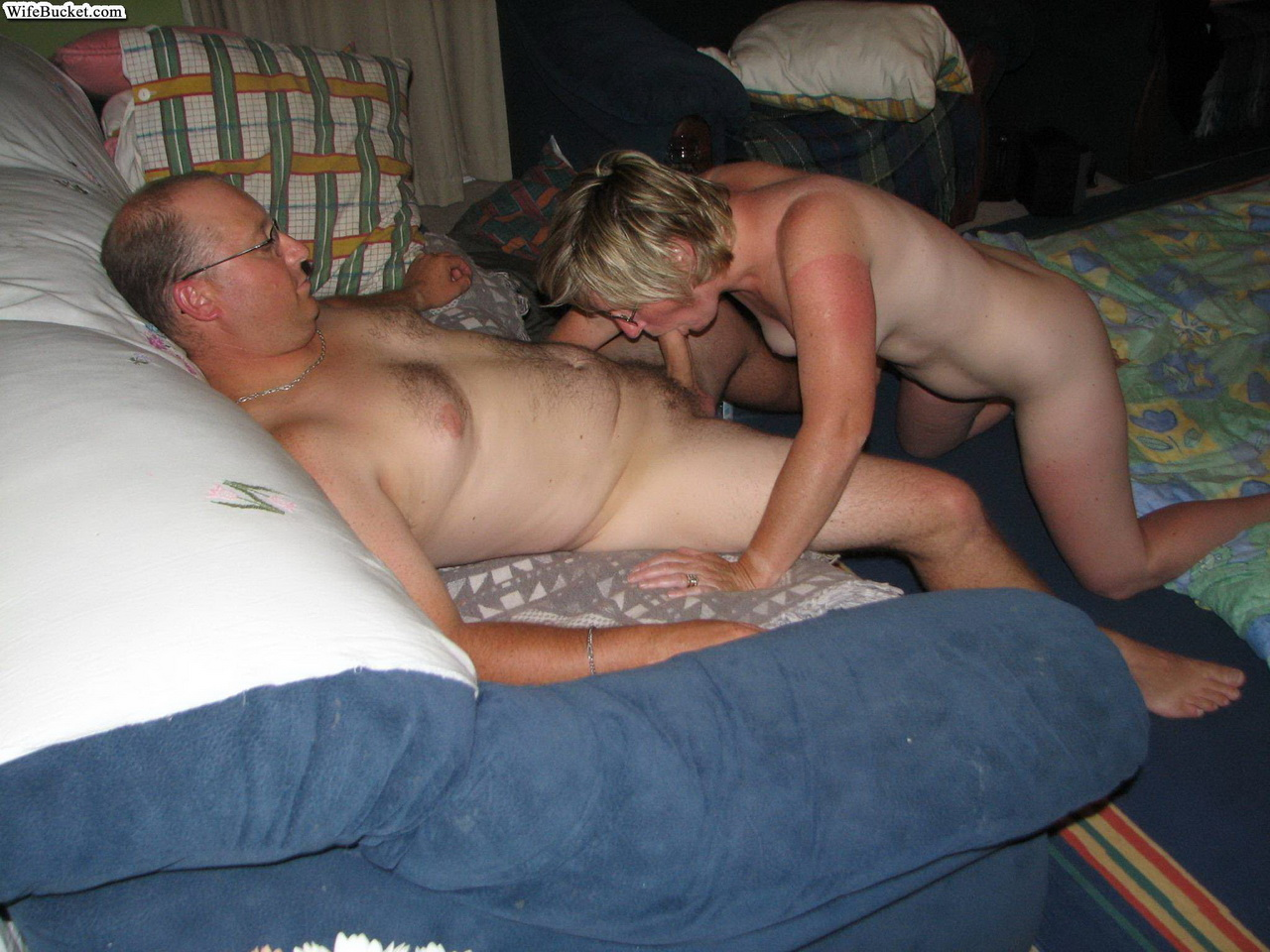 Wife blowjobs home videos