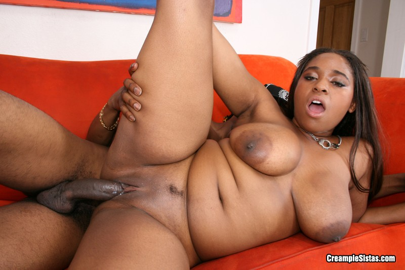Big Black Dick Vs Big Ebony
