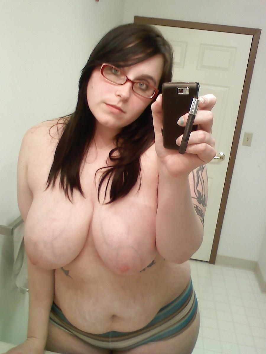 Big Tit Chubby Teen Blonde