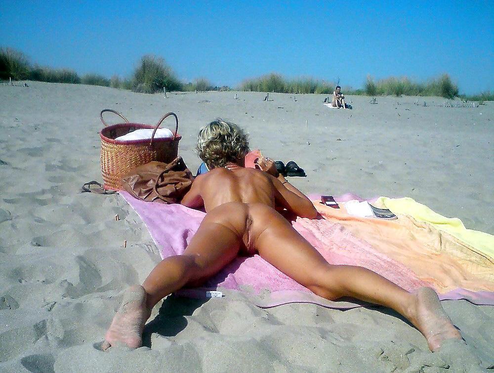 Sex hiden beach nude can not take
