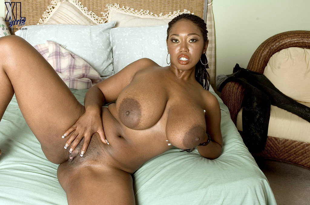 Sexy Black Pussy Squirt