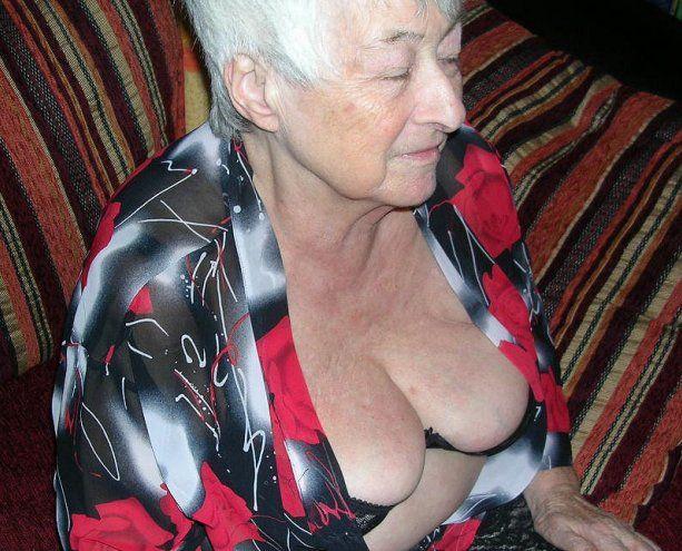 Granny sluts old Dirty Grannys