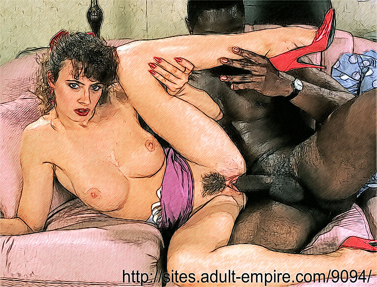 Interracial Cheating Wife Sex