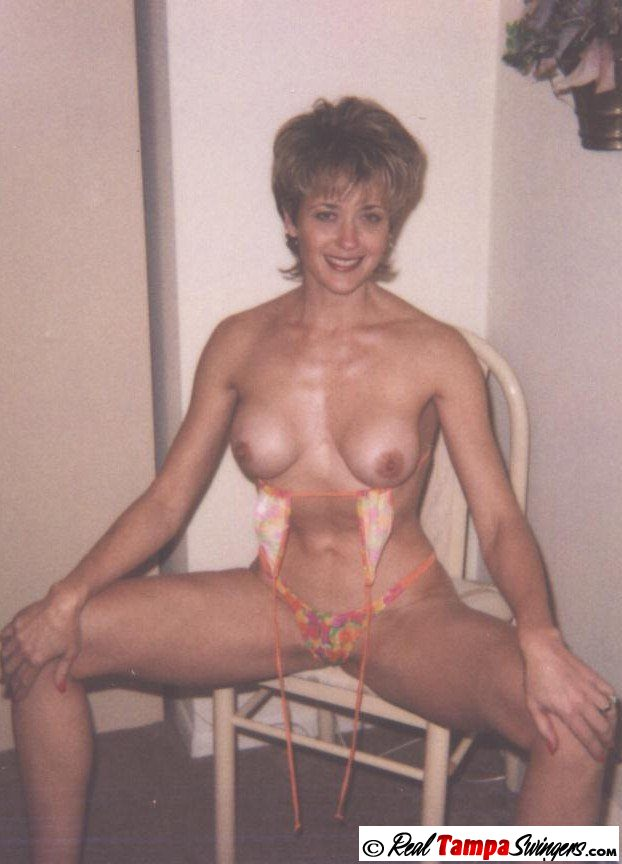 can sexy blonde milf pussy ass nude think, you will