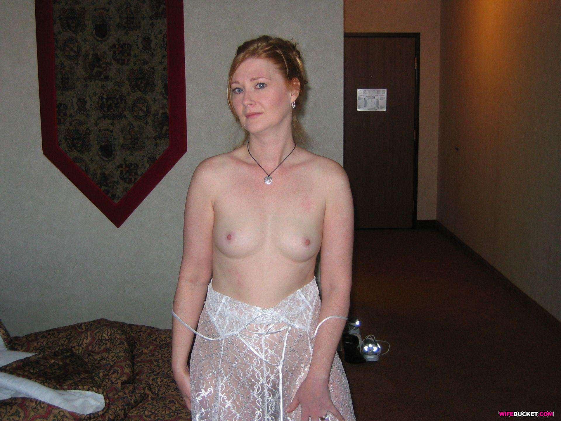 Real Homemade Amateur Wife