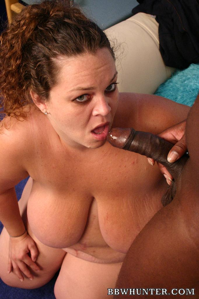She Can Take Big Black Dick