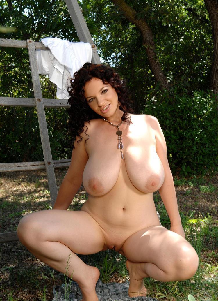 Russian Big Tits