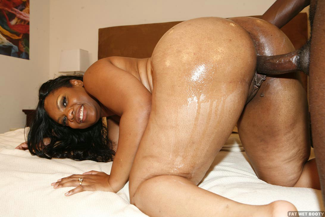 Ebony Girl Fucked White Guy