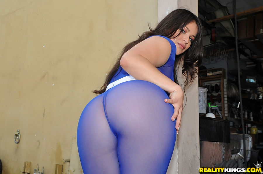 Girl Fat Ass Gets Fucked Hard