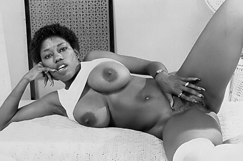Thick Black Ebony Girls