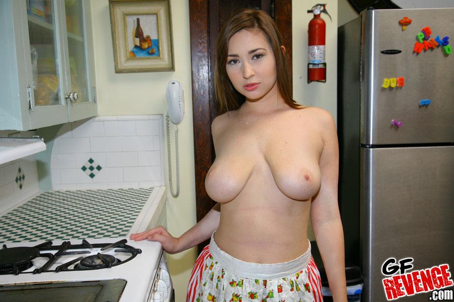 Amateur Teen Couple Big Tits