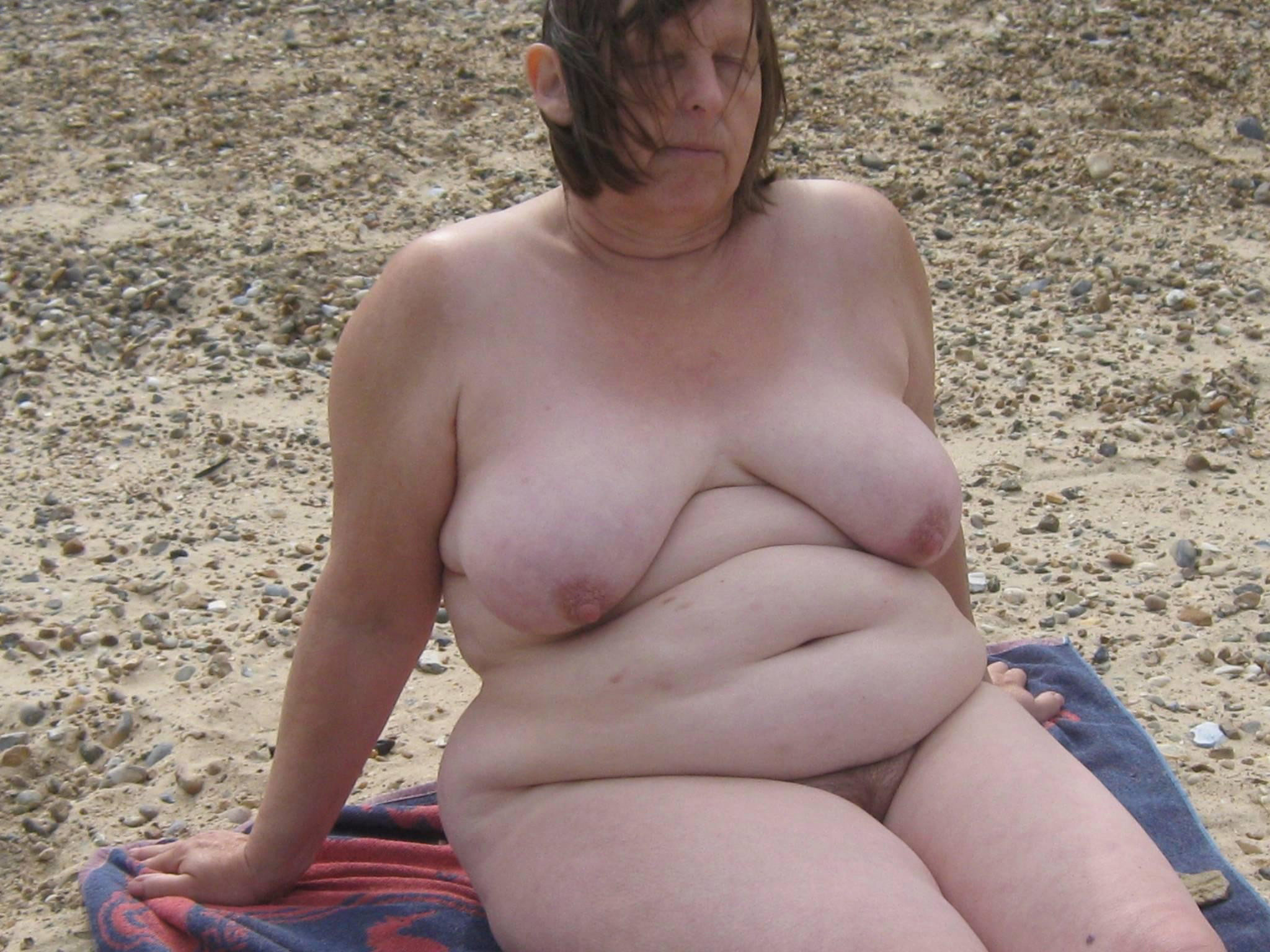 For that fat nude bbw beach phrase very good