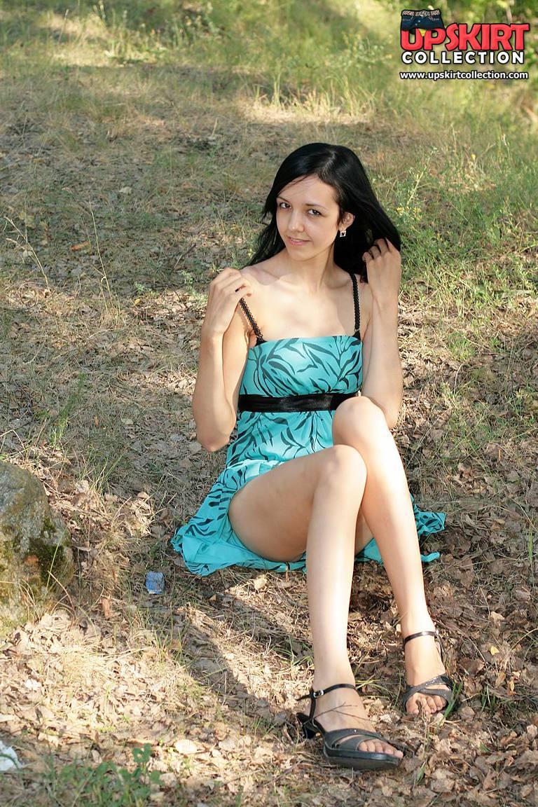 Jugendlich erotische Upskirts, Big ass nackte Freundin