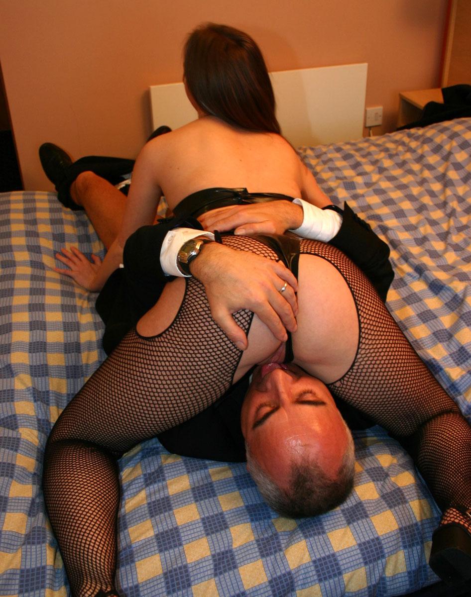 Amateur British Public Sex