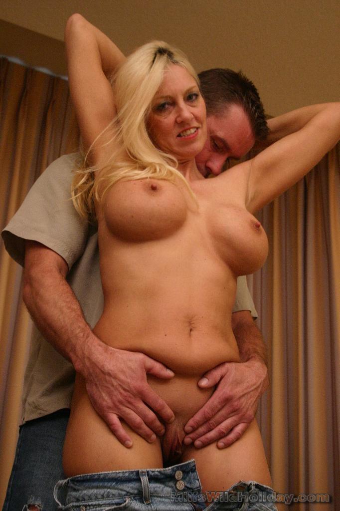 Big Tits Milf Doggystyle