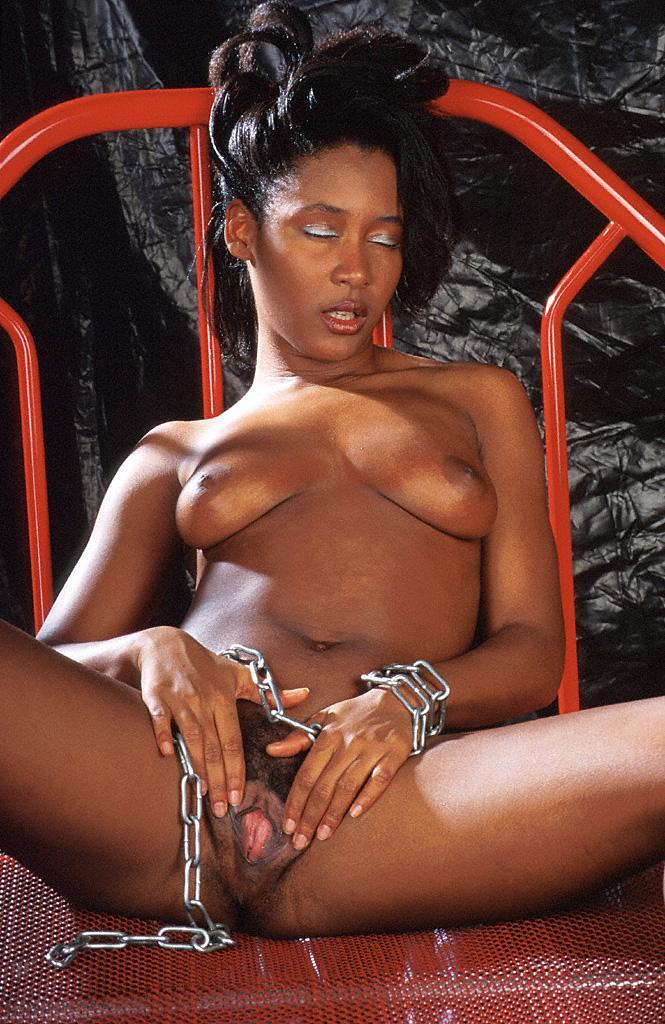 Doubt. nude classic ebony models apologise, but
