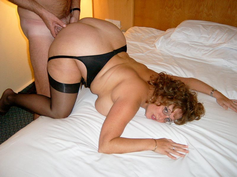 Amateur Mature Wife Bbc Anal