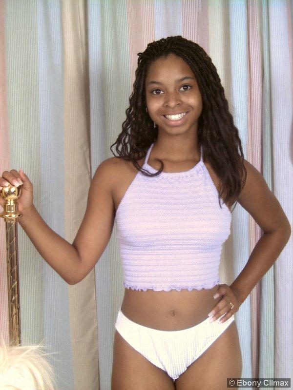 Ebony Jayla Foxx Fast Food