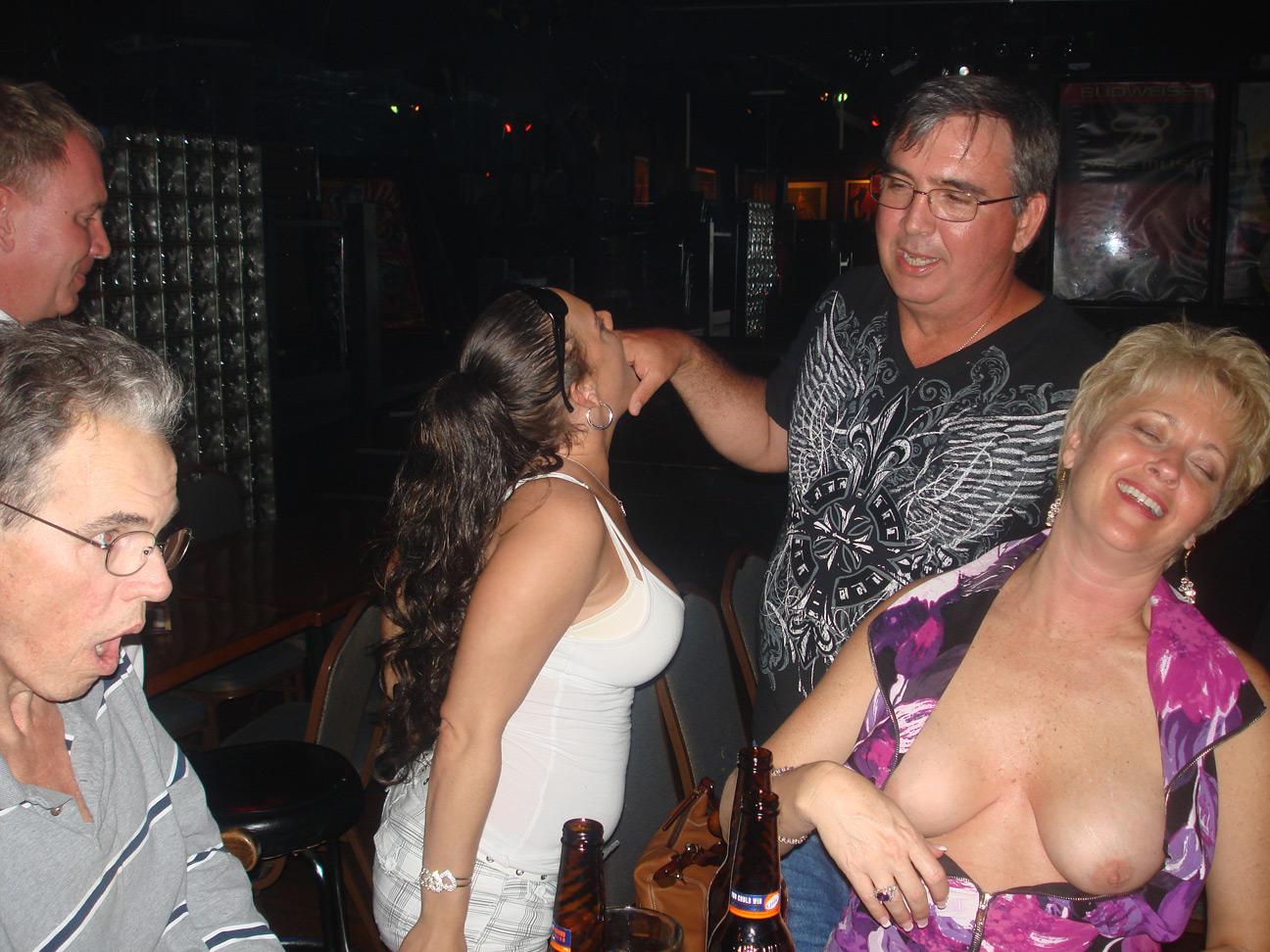 Meet mature porn swingers