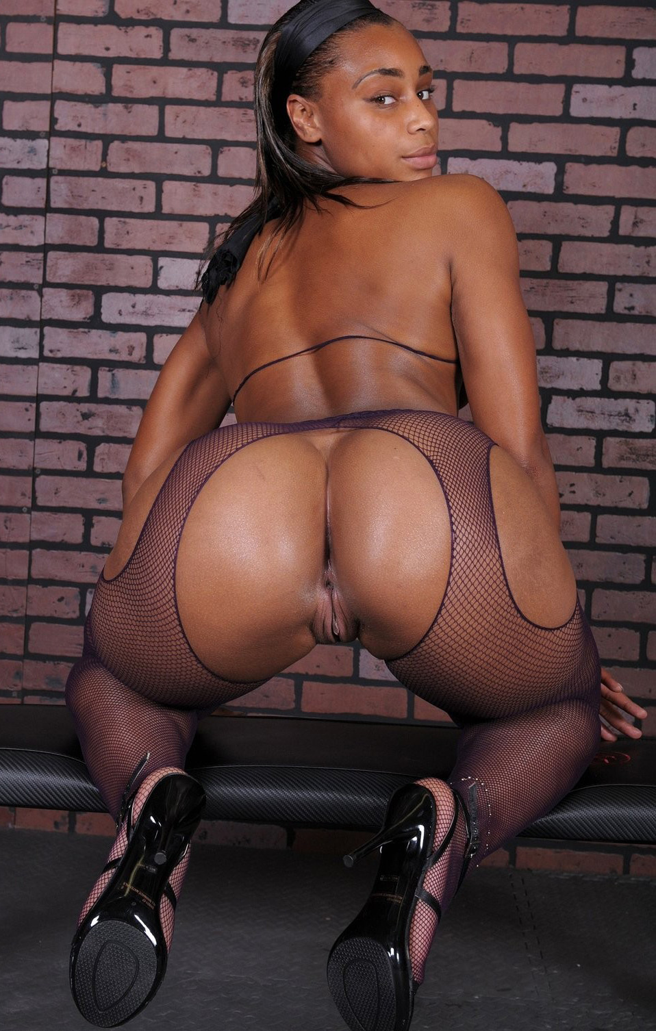 Black Big Booty Homemade