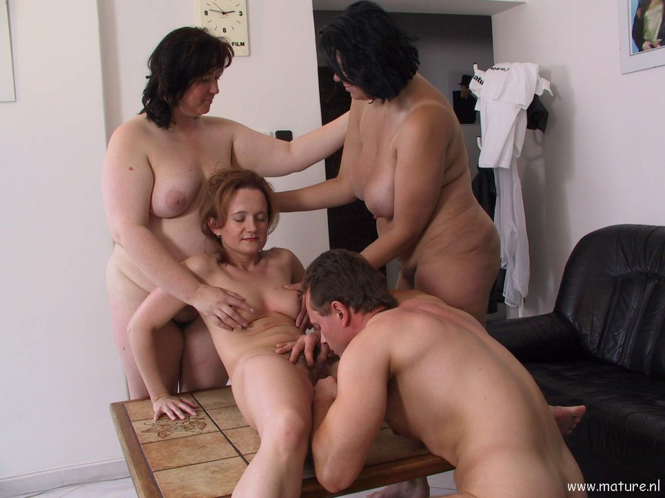 Mature Swingers Party Hd