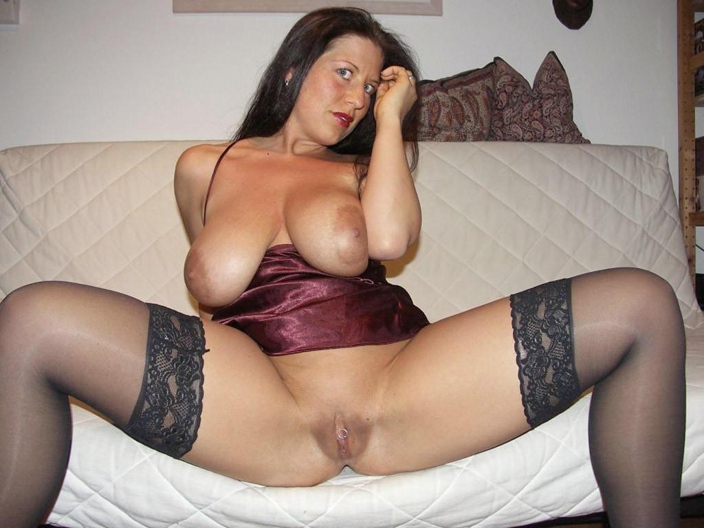 Enlarged man boobs