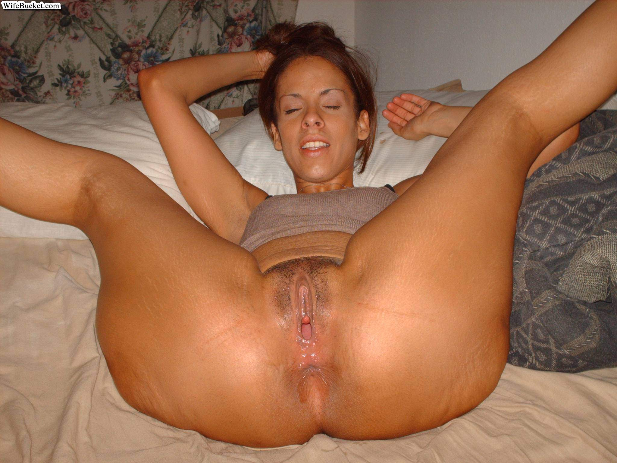 Vegas Hotel Amateur Wife