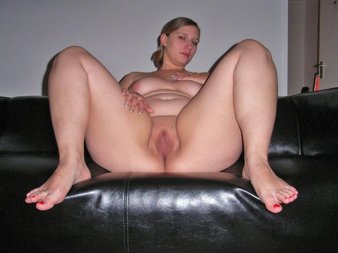 Real Amateur Chubby Teen