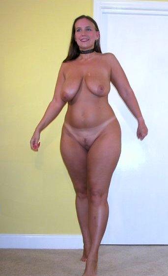 Black nude pregnant women