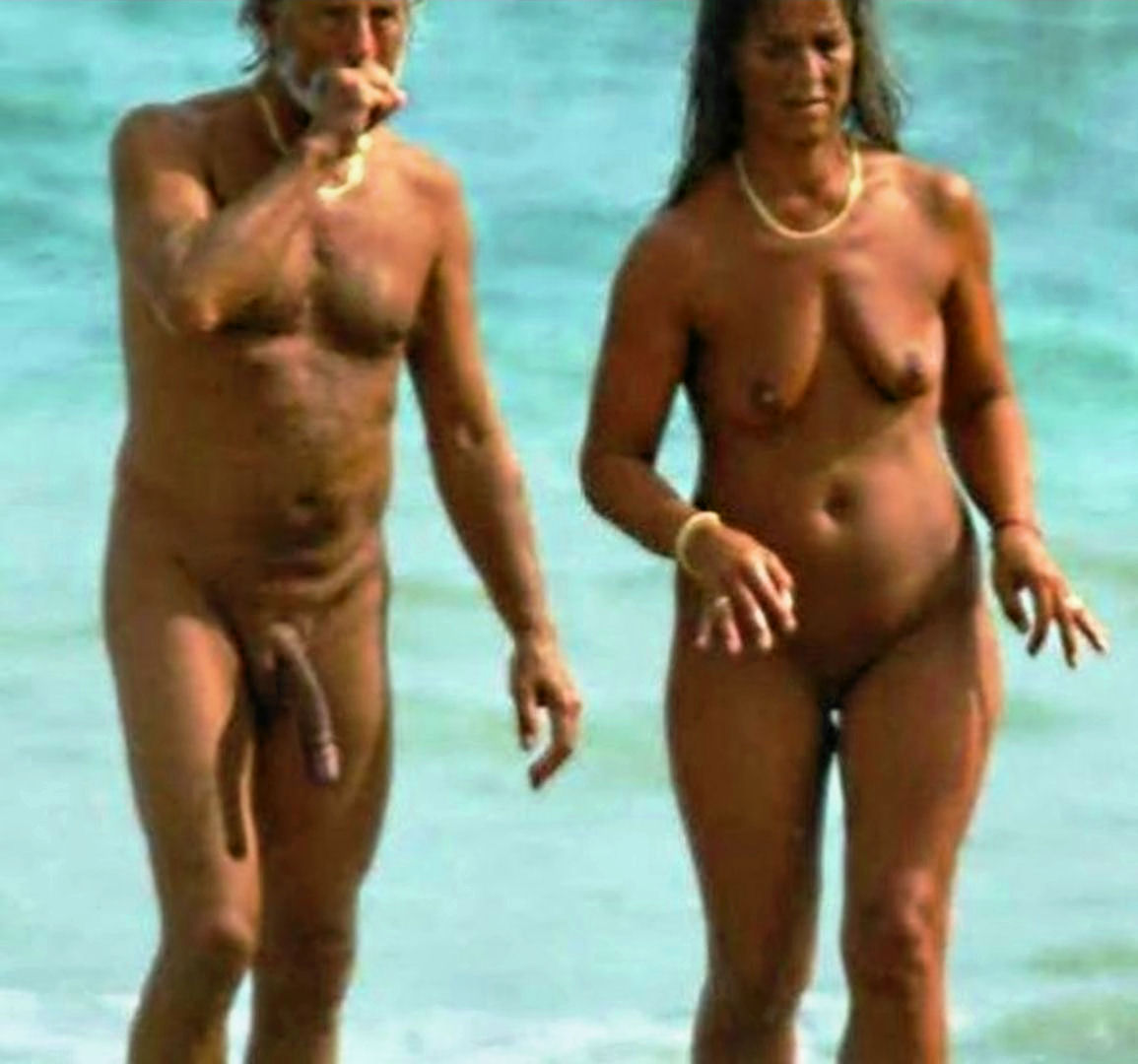 Old nudists necessary words
