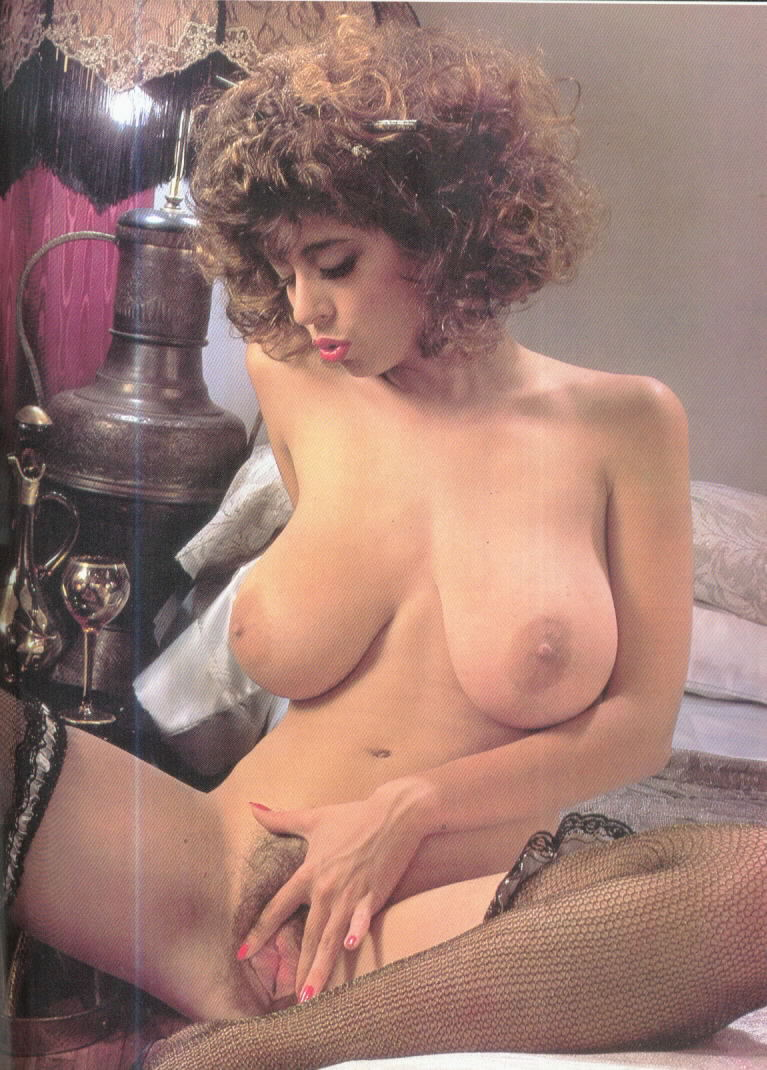 The best of christy canyon