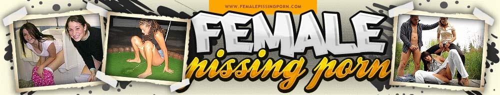 Female Lesbian Pissing Homemade Porn
