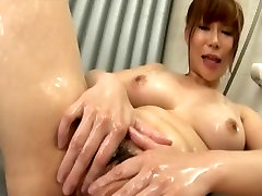 Asian Pussy Play NJ00001