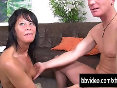 German doktor iceland whore gets double fucked
