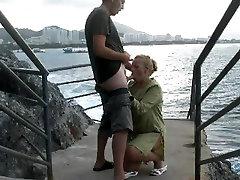 आउटडोर सेक्स
