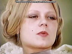 Crazy vintage sex rebecca patek in classic sex video