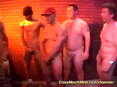 extreme african real mature gangbang orgy