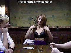 How to make a young pretty girl masturbate on camera scene 3