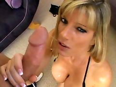 HOT BLONDE MILF KRISTAL nikki sexx movies POV