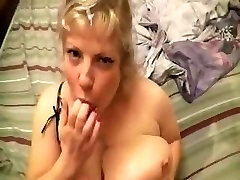 big boobs blonde alexis texas double eick & tit fucking