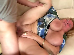Old granny suck and fuck asslicking facesitting boy&039;s cock