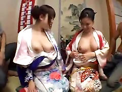 Beautiful Japanese Geisay Girl