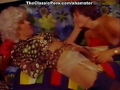 Don Fernando in vintage sex site