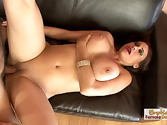 Mature crista moore cumshot surprise comes to her husband&039;s friend for a hard fu
