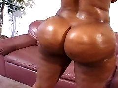 African vintage latin young BIG ASS