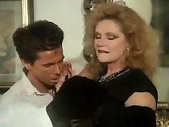 Hot Cougars Affair