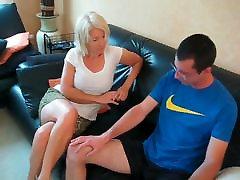 Mature anal