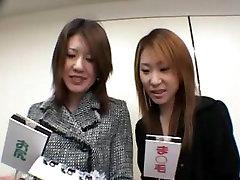 Zenra Japonų Mergaitė Pasiimti iš gatvės ar Suaugusiųjų Žaidimai